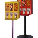 beginning a vending machine business