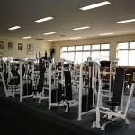 best location for a gym
