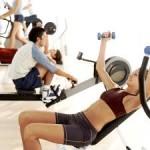starting a fitness center