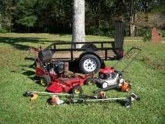 what do you need to start a lawn care business