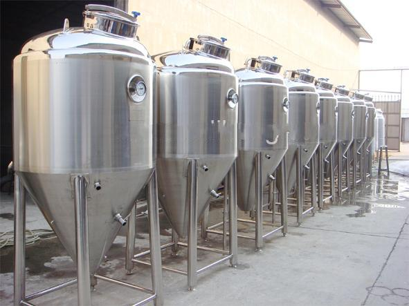 Starting a Brewery