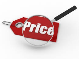pricing bookkeeping services